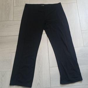 MTA Sport • Flare Yoga Pants, Size XL